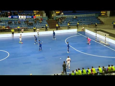 LIVE | Euro-2018. Main Round. Croatia vs Montenegro
