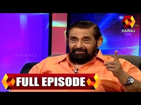 JB Junction: Actor Madhu - Part 1 | 6th December 2014
