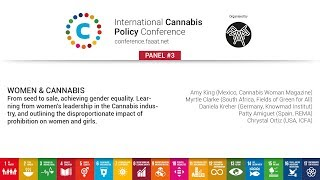 WOMEN & CANNABIS | Sustainable development & Cannabis policies