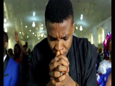 Bidemi Olaoba's Ministration @ EJIRE KAKAKI JESU Covenant of Grace Concert ft Tope Alabi & Woliagba