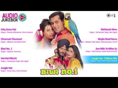 Biwi No 1 Jukebox   Full Album Songs
