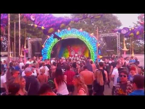 Psychedelic Experience Festival 2014 - GERMANY