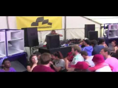 Brookes Brothers - Drum&BassArena Summer Selection 2013 Album Launch
