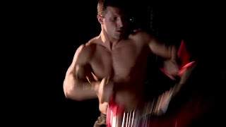 Beast Mode: ON - Functional Training with the Bulgarian Bag
