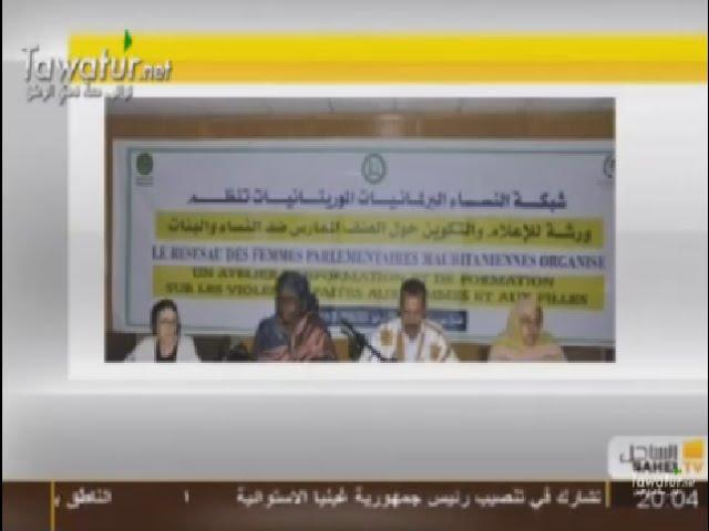 Les femmes parlementaires ont recommandé une loi contre les violences faites aux femmes - Sahel TV