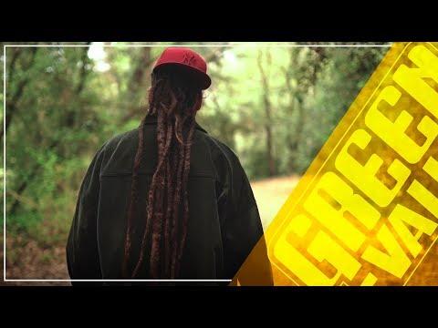 GREEN VALLEY - YA ME CANSÉ (Lyric Video)