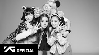 BLACKPINK - 4TH ANNIVERSARY