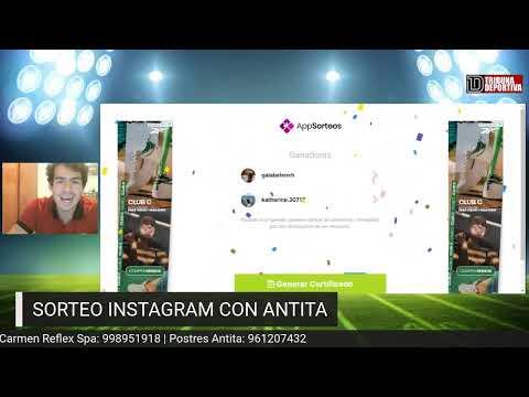 El billarista Mathias Moscoso en Tribuna Deportiva