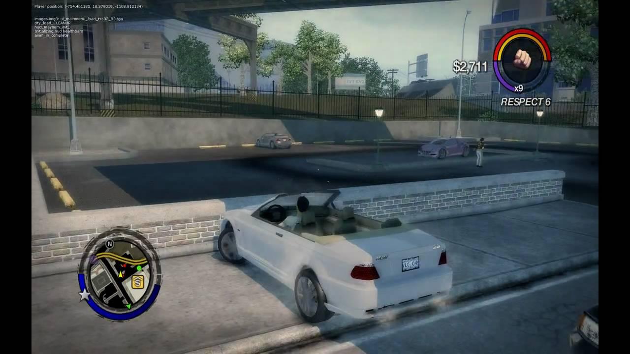 Saints Row 2 PC Game Free Download Full Version