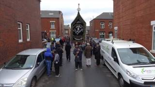 Oldham Jaloos 2016