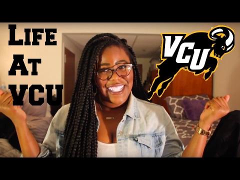 Life at VCU