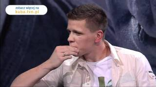 Wojciech Szczęsny, Kamil Bednarek (bonus 2) [Kuba Wojewódzki]