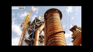 Рекордная цена на цемент в Оше(, 2014-06-03T07:35:00.000Z)