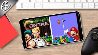 YOUR Phone is a Game Console - 10,000+ Games!