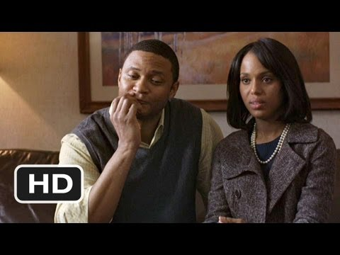 Mother and Child #3 Movie CLIP - What Do You Believe? (2009) HD