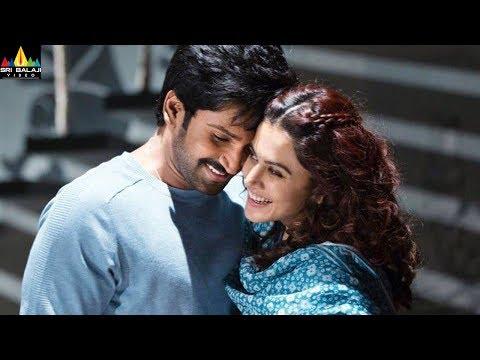 Neevevaro Movie Teaser | Aadhi Pinishetty, Taapsee, Rithika Singh | Sri Balaji Video
