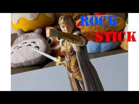 DC Comics Multiverse Wonder Woman Queen Hippolyta Action Figure Review