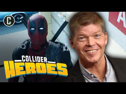 Deadpool Creator Rob Liefeld Talks Deadpool 2, Cable, and Infinity War with Heroes Crew