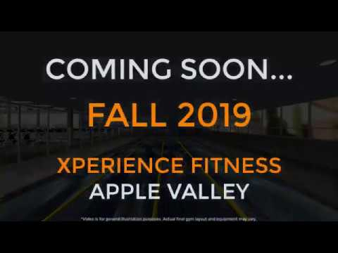 New Gym In Apple Valley, MN | Xperience Fitness