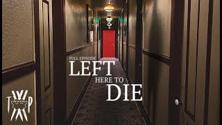 Paranormal Unknown S1 E6 | The Real Murphy Hotel Story 4k