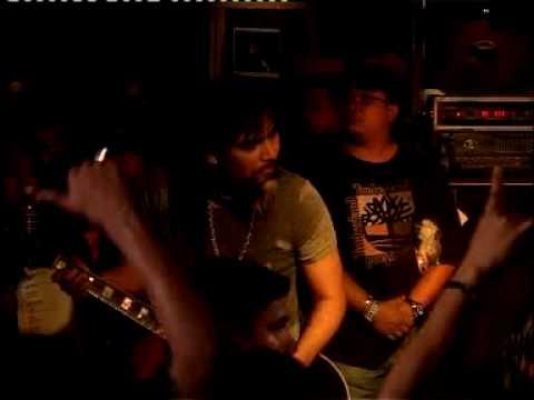 17 - Search - Gothik Malam Edan- Live At Planet Hollywood 2007