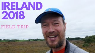 Field Trip in Ireland (2018)