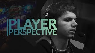 Player Perspective: Lil о The International 2015 #MCTI8