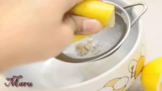 Aclarar el Cabello Con Manzanilla y Limon