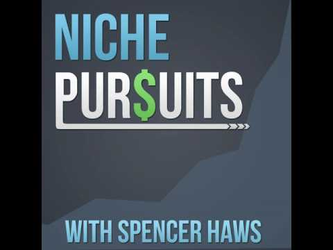 NP 38: How Matt Paulson Built a Finanicial Network of Sites Getting 2.5 Million Pageviews and...