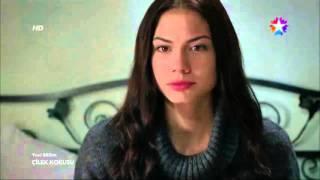 Çilek Kokusu 22 bölüm, Röya-Kesin Bilgi (akustik) şarkısı.