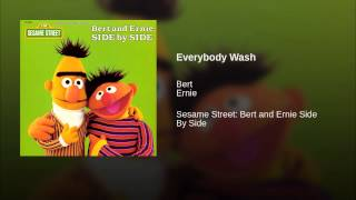Everybody Wash