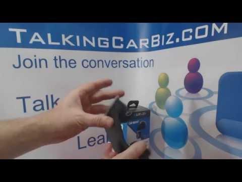 Quad Lock Car Mount Un-box And Review