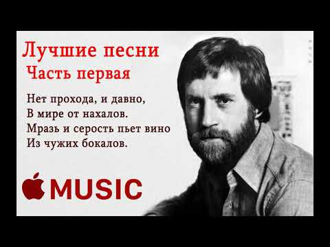 Владимир Высоцкий сборник    Лучшие песни ЗОЛОТЫЕ ХИТЫ