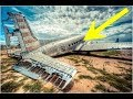 Top 5 Strangest Abandoned Places By State