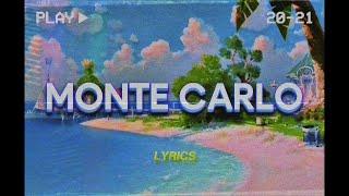 Memoria XI - Monte Carlo (Lyrics)