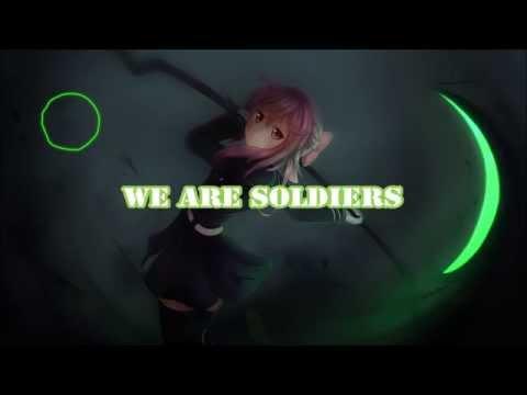 Nightcore - Soldiers (Remastered)