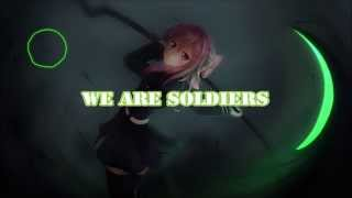 Nightcore   Soldiers Remastered