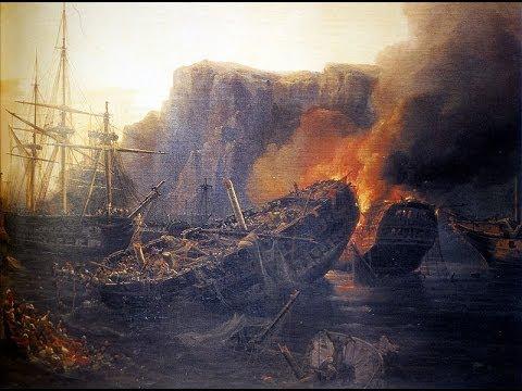 The Battle Of Navarino