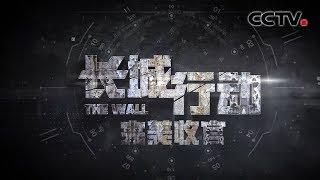 《天网》 长城行动 第三集 完美收官 | CCTV社会与法