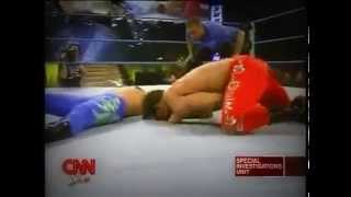 Wrestlers Who Committed Suicide wwe