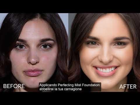 Come applicare la linea di prodotti cosmetici NV di Jeunesse