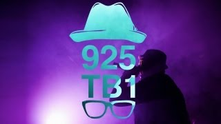925 - TB1 (OFFICIAL MUSIC VIDEO)