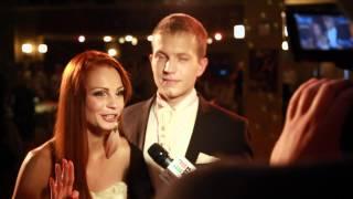Свадьба участницы