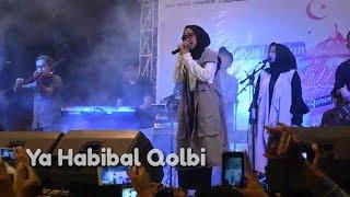Ya Habibal Qolbi Sabyan Gambus Live in GOR Bahurekso Kendal