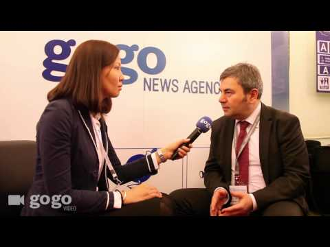 Ambassador Extraordinary and Plenipotentiary of the Republic of Turkey to Mongolia Murat Karagoz