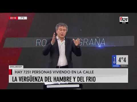 Rolando Graña - GPS - Programa completo (05/07/19)