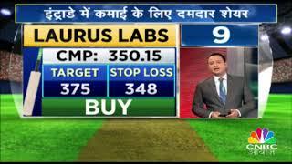 बेहतरीन कमाई वाले 20 स्टॉक्स | Stock 20-20 | CNBC Awaaz