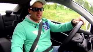 Video Test Drive: 2014 Honda Accord Coupe V6