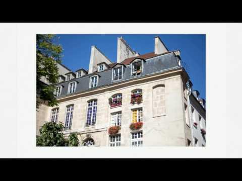 Le Voyage- Branding Video for workshop in Paris, France
