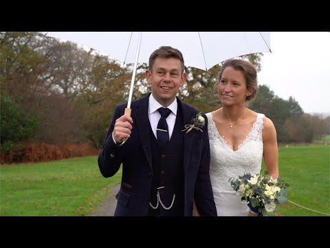 Jodie & Rob's Wedding Highlight Film
